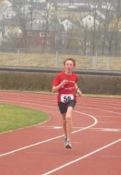 100km-Staffellauf 2011