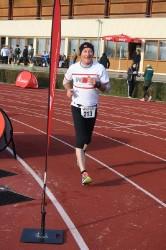 100km Staffel 2014