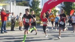 Start 5km-Lauf