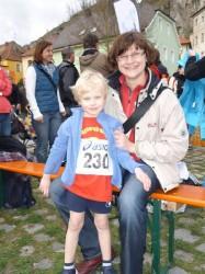Kallmünzer Frühlingslauf 2010