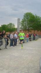 Halbmarathon Ingolstadt 2011