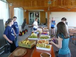 Kelheimer Halbmarathon 2011