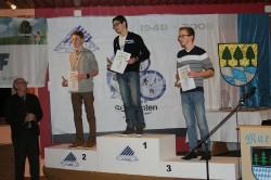 Landkreiscup Siegerehrung für LKC 2012_13