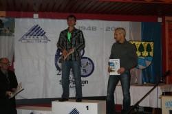 Landkreiscup Siegerehrung für LKC 2012