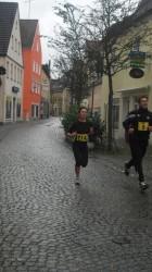 Mainburger Stadtlauf 2010