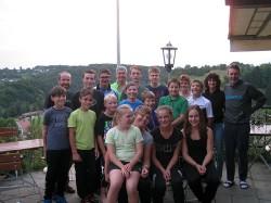 MTB Ausflug Schönhofen