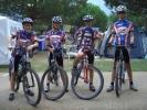 run & bike Kids mit Trikots