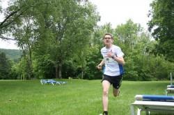 Schwimm and Run 2014
